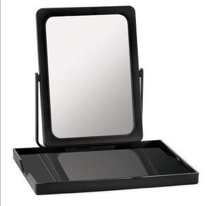 Mary Kay Makeup - MARY KAY Consultant Party Mirror with Tray (4)